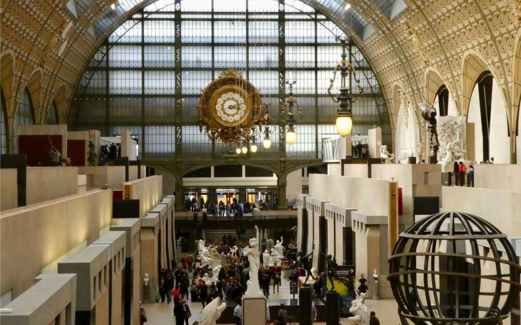 Best Things to Do in Paris with Kids d'Orsay-Kids Are A Trip