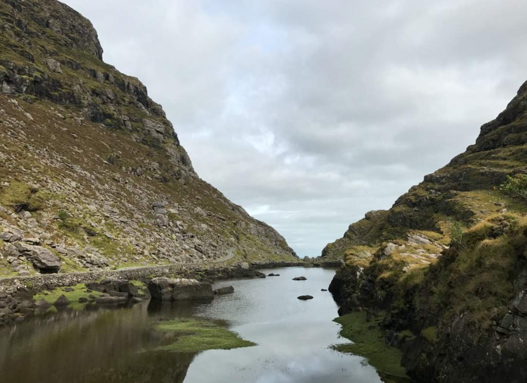 Things to Do in Killarney Gap of Dunloe-Kids Are A Trip