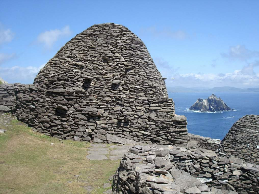 Things to Do in Killarney Skellig Michael-Kids Are A Trip
