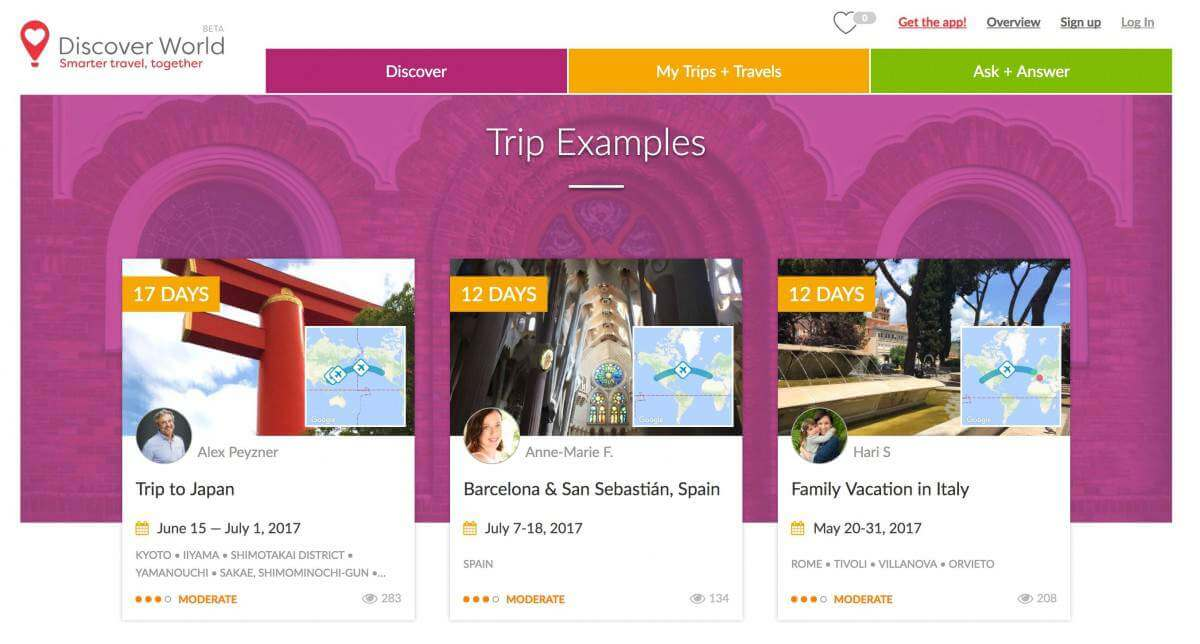 Best Travel Apps 2018 Discover World Travel App-Kids Are A Trip