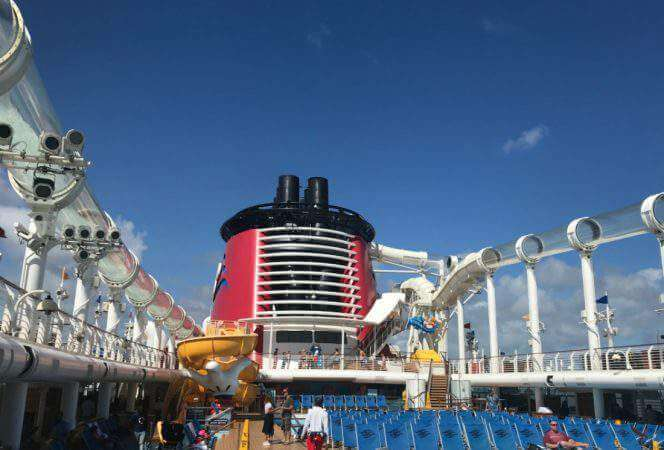 It can be difficult to find a family vacation that works for teens. We found that teens will love the variety of entertainment options on board and parents will love seeing their kids happy. Here are 11 reasons a Disney Cruise is perfect for teens. - Kids Are A Trip