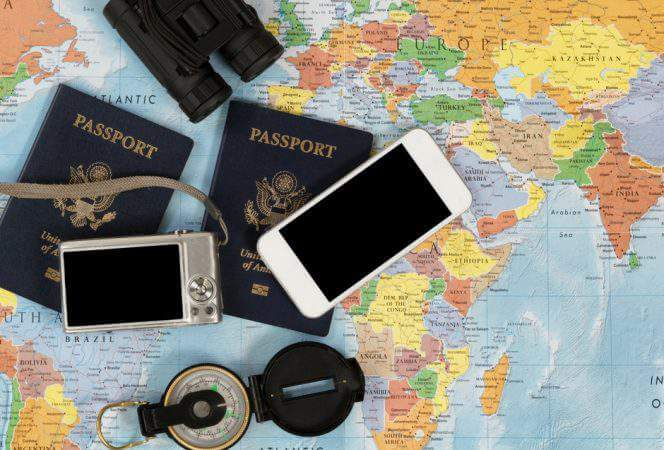 How to Apply for a Passport for Kids