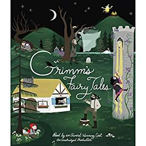 Grimms Fairy Tales Best AudioBook-Kids Are A Trip