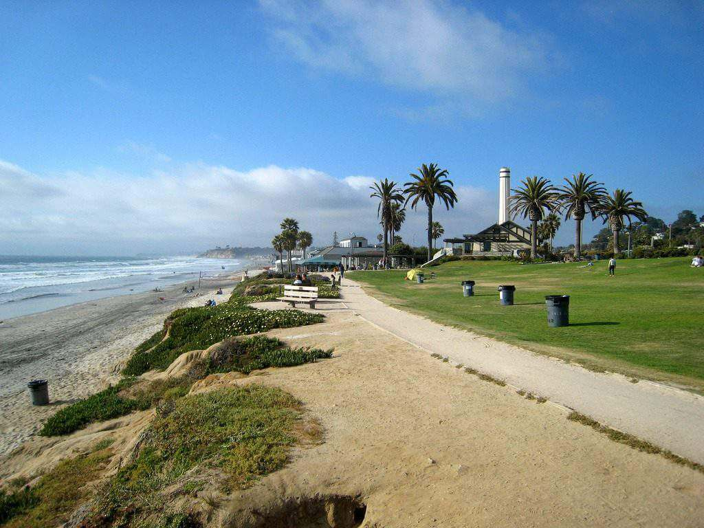 Best San Diego Beaches for Families Del Mar-Kids Are A Trip