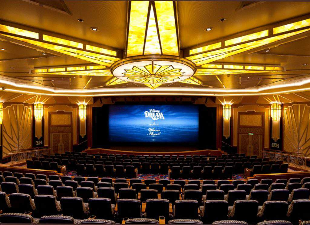 Disney Cruise Packing List Candy for the Movies Buena Vista Theater-Kids Are A Trip