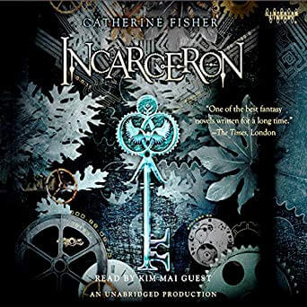 Incarceron Book for Teens