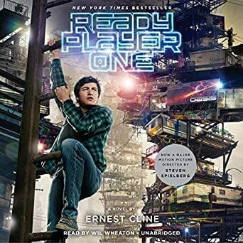 Ready Player One Audiobook for Teens