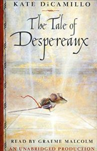 Tale of Despereaux Audiobook for Kids