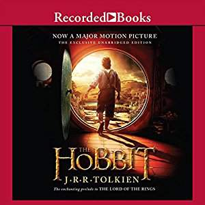 The Hobbit Best Audiobook for Teens - Kids Are A Trip