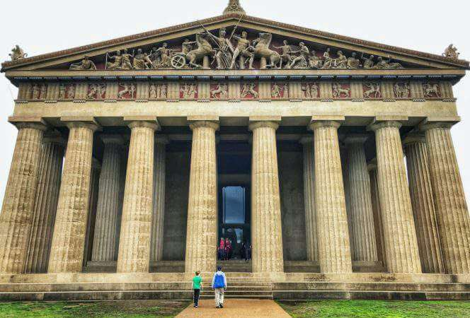 Fun Things to Do in Nashville with Kids