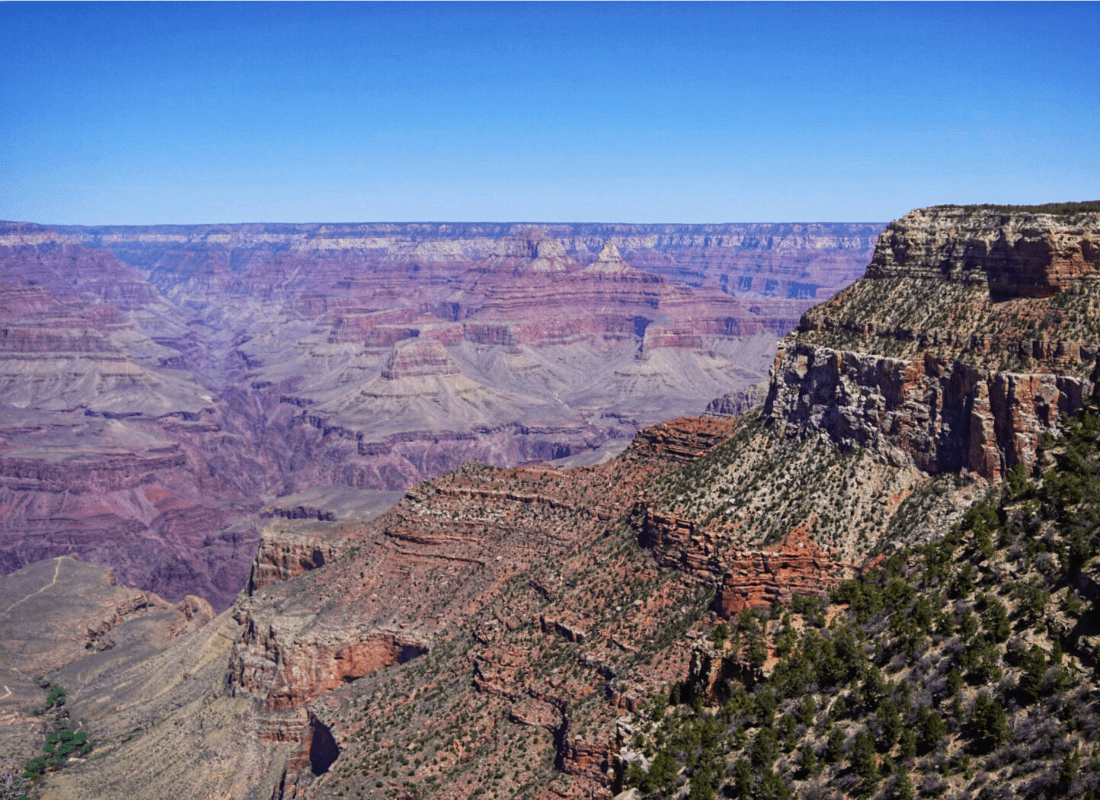 Things to do in Arizona with kids Visit Grand Canyon-Kids Are A Trip