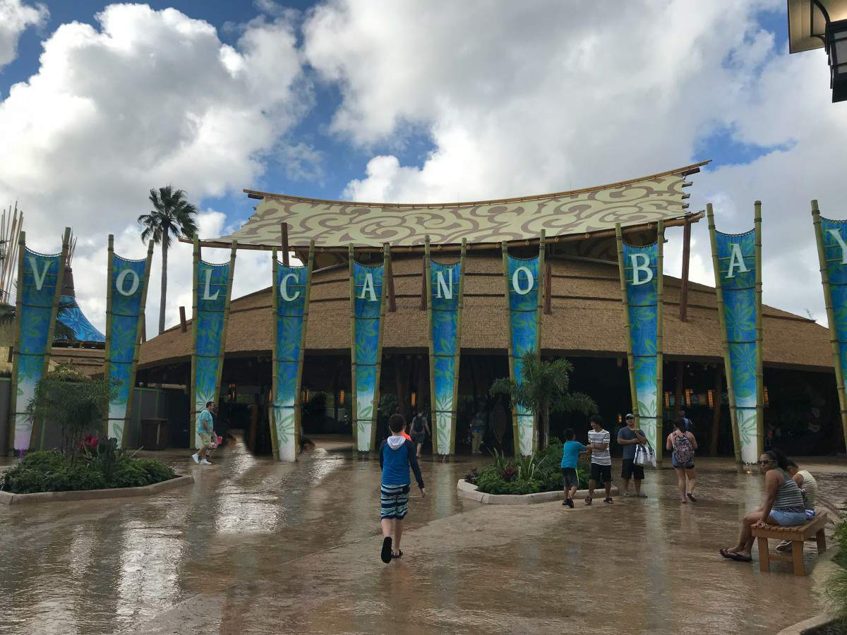 Universal's Volcano Bay First Time Tips-Kids Are A Trip