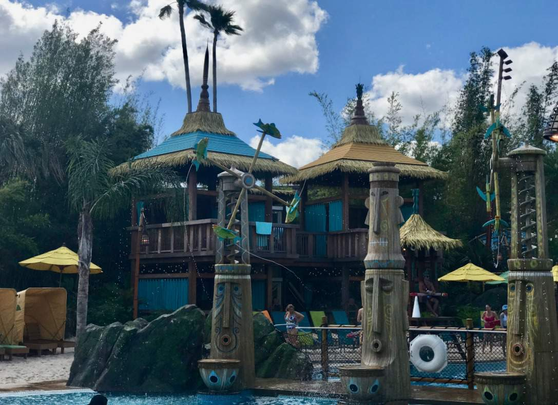Volcano Bay Tips Reserve Cabanas-Kids Are A Trip