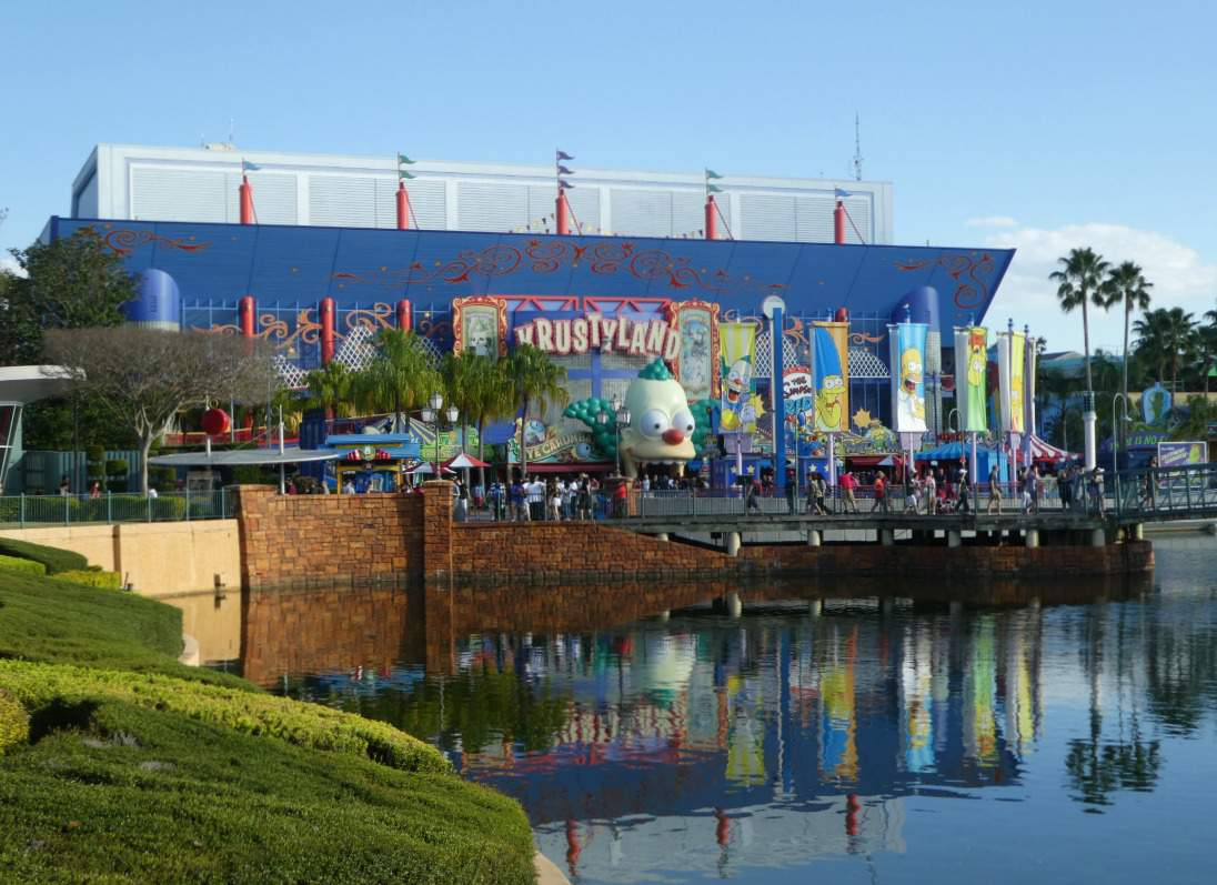 What to Do at Universal Orlando with Teens