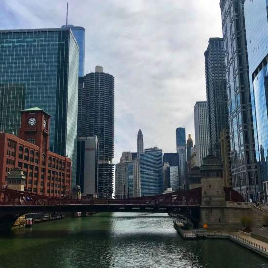 Favorite Free Things to Do in Chicago with Kids