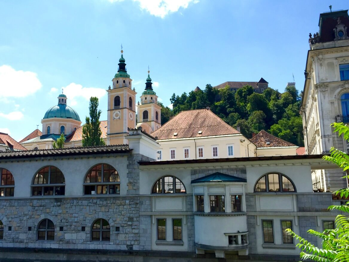 What to Do in Slovenia Visit Ljubljana-Kids Are A Trip