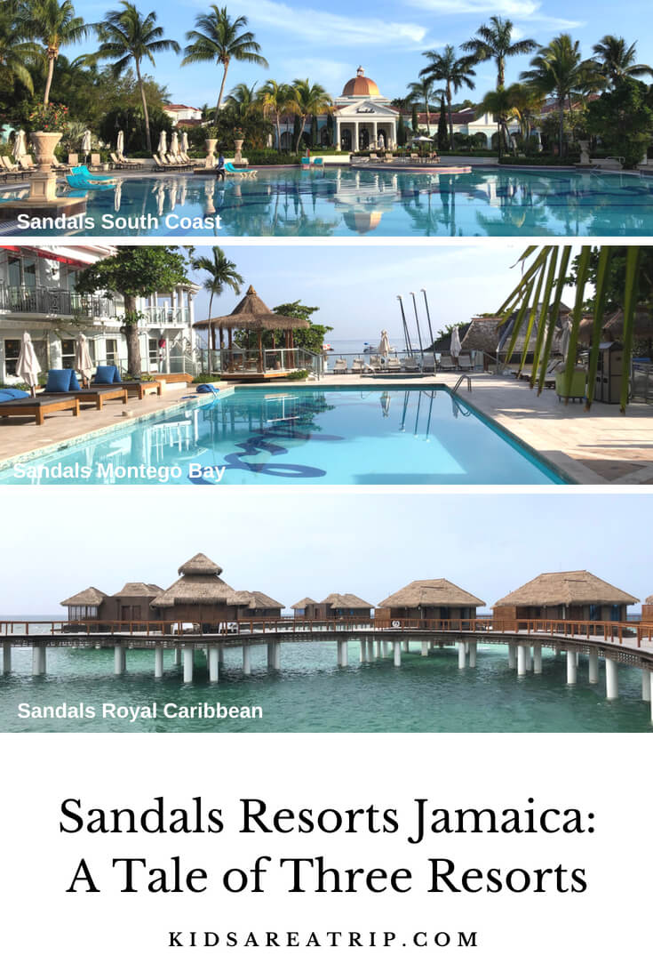 dec920524f94 Sandals Resorts in Jamaica are all inclusive properties made for amazing  couples vacations. We