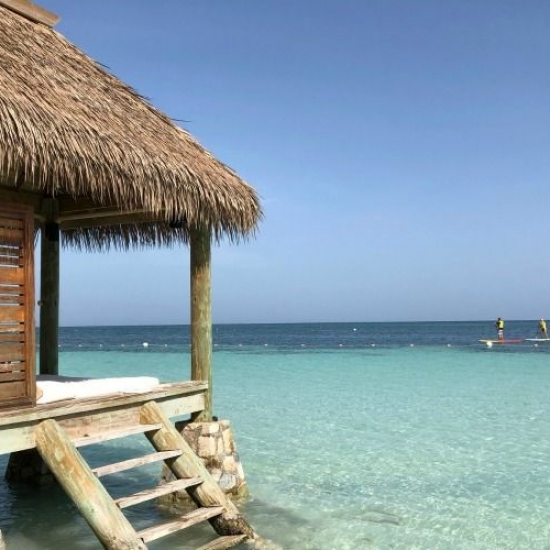 Sandals Jamaica: A Tale of Three All Inclusive Resorts