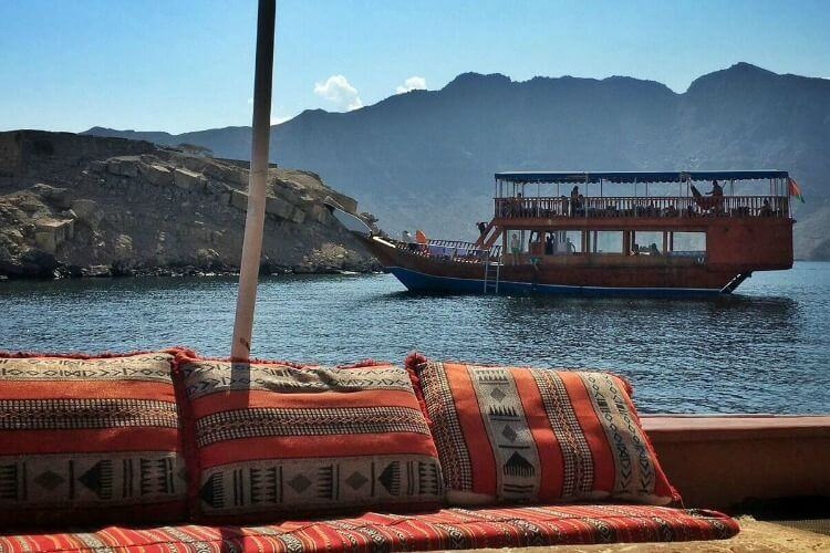 Day-Trips-from-Dubai-Dhow-on-Musandam-Peninsula-Kids-Are-A-Trip