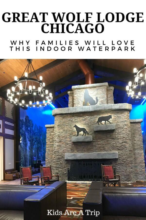 Stupendous What Families Will Love About Great Wolf Lodge Chicago Home Interior And Landscaping Ologienasavecom