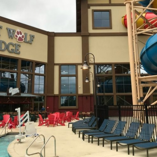 What Families Will Love About Great Wolf Lodge Chicago
