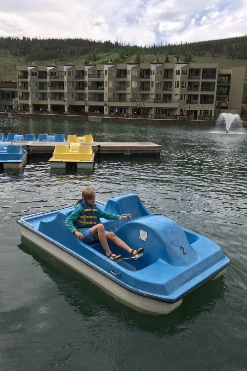 Keystone-Resort-Paddleboat-Kids-Are-A-Trip