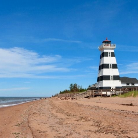 11 Fun Things to Do on Prince Edward Island with Kids