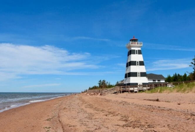 One of Canada's Maritime provinces, Prince Edward Island is a magical place. Come see why we loved it and our favorite things to do on Prince Edward Island with kids. - Kids Are a Trip