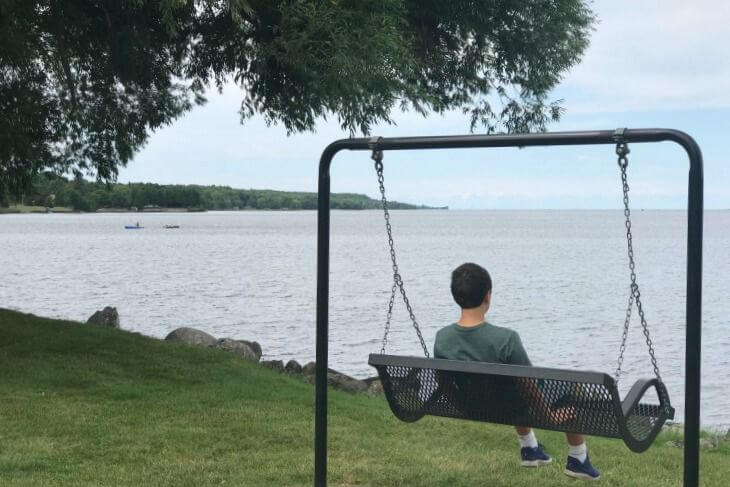 Door-County-with-Kids-Bridgeport-Resort-Sturgeon-Bay-Kids-Are-A-Trip