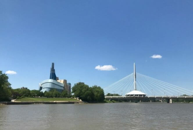 Winnipeg, Canada is a destination full of surprises. Come see all of the family fun summer things to do in Winnipeg! - Kids Are A Trip