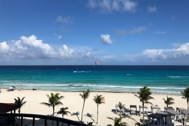 Balcony-View-Hyatt-Zilara-Cancun-Kids-Are-A-Trip