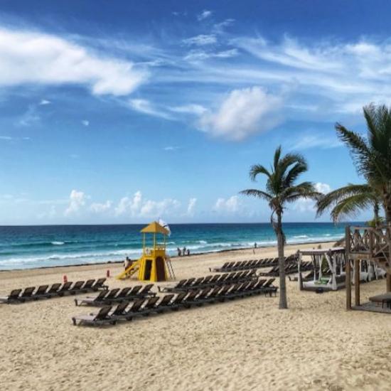 Girls Getaway to Hyatt Zilara Cancun