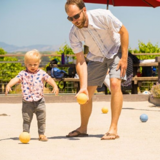 Your Essential Game Plan for Napa Valley with Kids