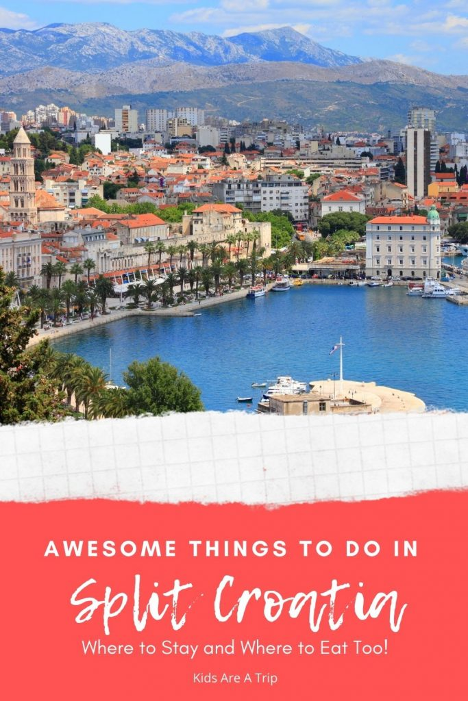 Awesome Things to do in Split Croatia