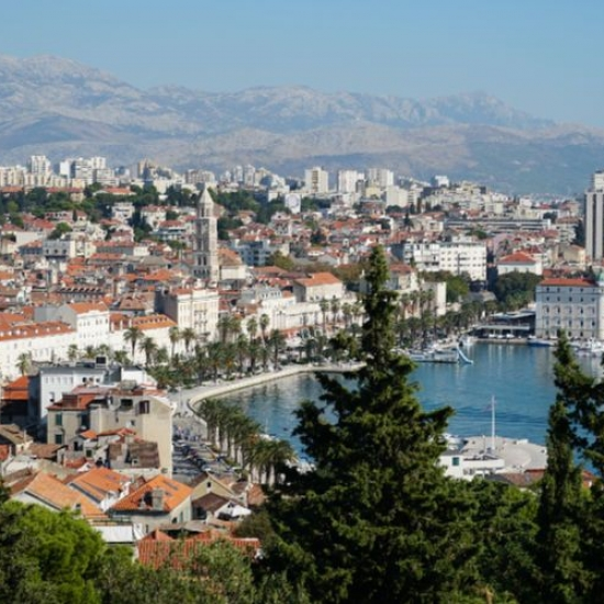 Best Things to Do in Split, Croatia