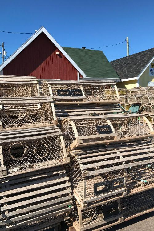 Lobster-Traps-PEI-Kids-Are-A-Trip
