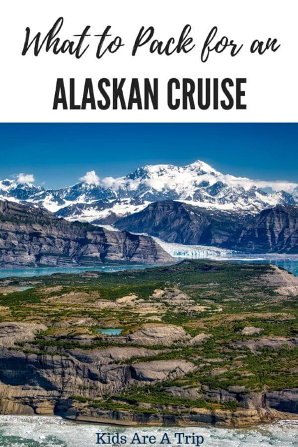 thinking about what to pack for an alaskan cruise can be overwhelming weve