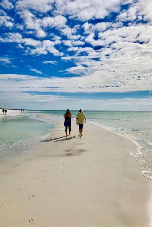 Walking-on-Miramar-Beach-Hilton-Sandestin-Kids-Are-A-Trip
