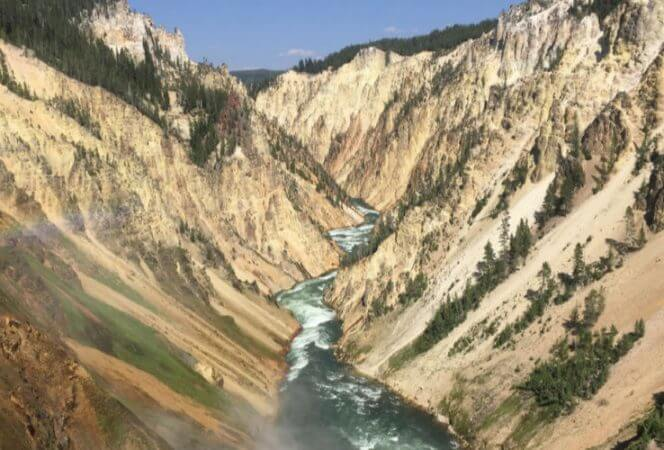 How to Plan a Trip to Yellowstone-Kids Are A Trip