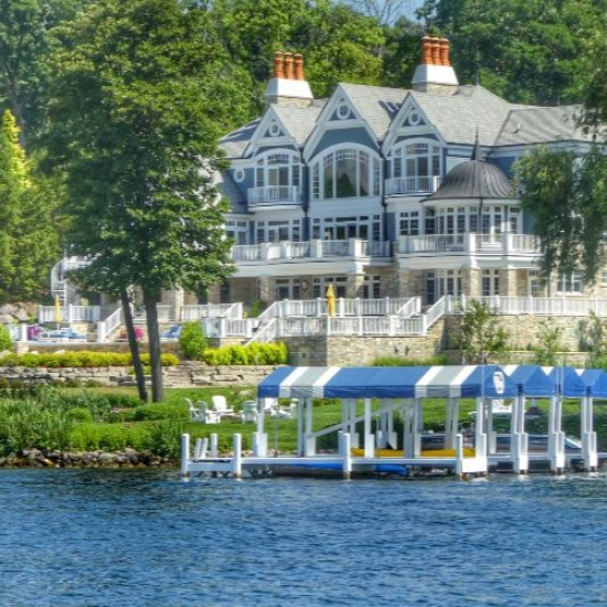 Romantic Weekend Getaways near Chicago You're Sure to Love