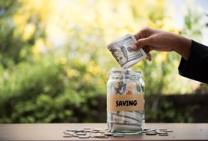 Saving money on travel