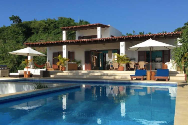 Dominican Republic Ocean Villa
