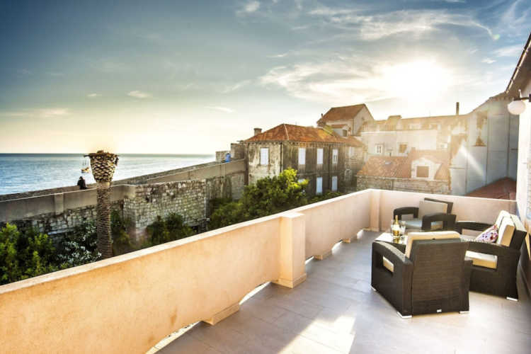 Dubrovnik Old Town vacation home