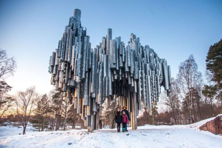 Things-to-Do-in-Helsinki-with-Kids-Sculpture-Park-Kids-Are-A-Trip