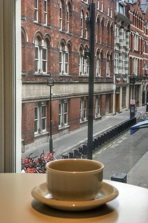 View-from-Kitchen-Merino-Hospitality-Apartment-in-London-Kids-Are-A-Trip