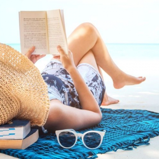 Best Books for Summer Vacation 2019