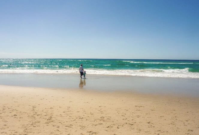 From the beach to the theme parks, you will find there are a lot of things to do on the Gold Coast of Australia. Here is the perfect itinerary for a weekend on the Gold Coast. - Kids Are A Trip