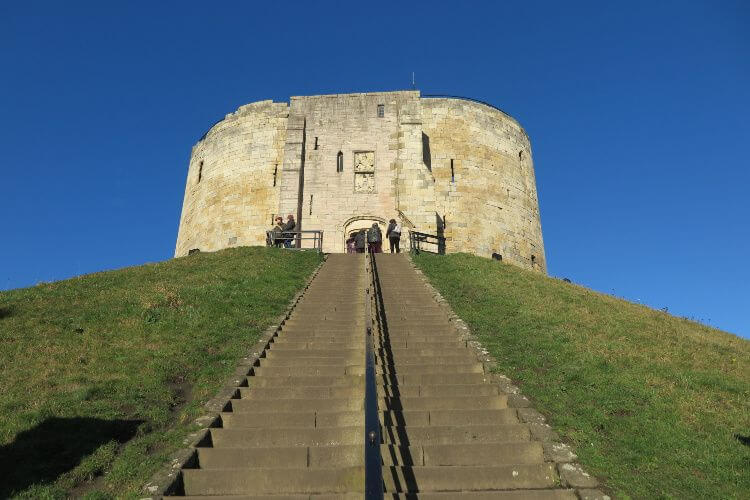 Cliffords-Tower-York-Weekend-Getaway-Kids-Are-A-Trip