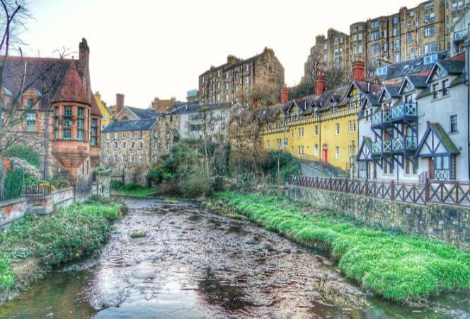 Some of the best things to do in Edinburgh include going off the beaten path. Here are the best things to do in Edinburgh with kids to help plan your trip. - Kids Are A Trip