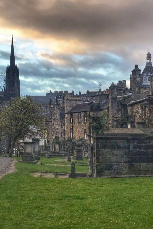 Greyfriars-Kirkyard-Edinburgh-JK-Rowling-Kids-Are-A-Trip
